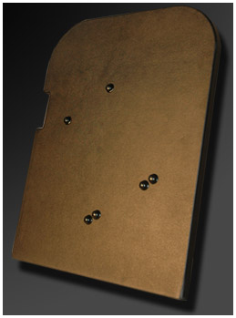 BPS/A Ballistic Shield