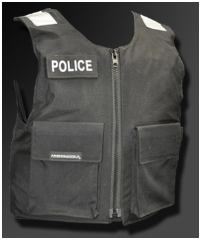 Law Enforcement Body Armour